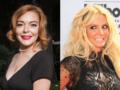 Линдси Лохан пригласила Бритни Спирс, Бейонсе и Пэрис Хилтон на свой день рождения в Грецию