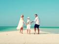 Полина Гагарина сняла мужа и сына в клипе на песню «Стану солнцем»