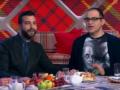 Вышел первый после пятилетнего перерыва выпуск шоу «Прожекторперисхилтон» на Первом канале