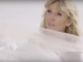 Валерия представила в Сети новый клип на песню «Океаны»