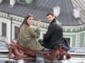 Emin и группа A`Studio сняли клип на совместную песню «Если ты рядом»: как Эмин Агаларов и Кети Топурия пели на крыше