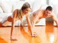Для идеальной фигуры нужны 12 упражнений за 7 минут в день