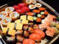 Чрезмерное употребление суши приводит к тяжелым заболеваниям