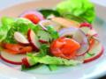 Салаты для похудения — лучшие рецепты и полезные советы