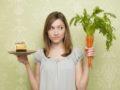 Нелюбимые продукты во время диеты приводят к обратному эффекту