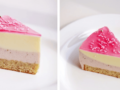 Торт «Клубничный баваруа»