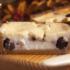 Вкусный осенний пирог с виноградом