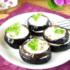 Баклажаны с майонезом – готовим, отдыхая. Жареные баклажаны с майонезом, томатом, грибами и сыром – простые и вкусные варианты