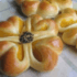 Рецепт красивых булочек из дрожжевого теста – делаем шедевры сами и дома! Способы лепки и рецепты красивых булочек из дрожжевого теста