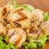 Шампиньоны в майонезе – грибное удовольствие! Приготовление шампиньонов в майонезе на плите, гриле, в духовке и в горшочках