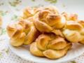 Слоеные и дрожжевые булочки «Розочки»