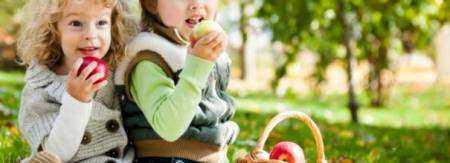 Чем отмыть руки после яблок — kak.zydus.su