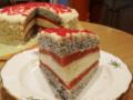 Торт «Орбита»