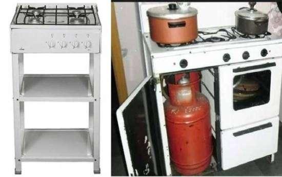 Как сделать Ремонт газовой плиты