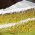 Миндально-морковный торт в мультиварке