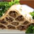 """Пирог с мясом """"Монастырская изба"""""""