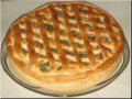 Пирог для ленивых