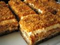 Пирожное «Белочка»