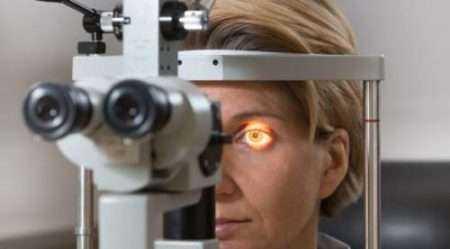 Что такое офтальмоскопия (осмотр) глазного дна