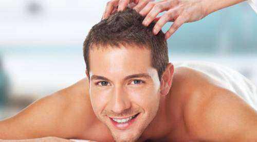 Точечный массаж при головной боли: основы методики