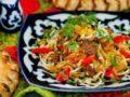 Пошаговый рецепт лагмана: особенности азиатской кухни