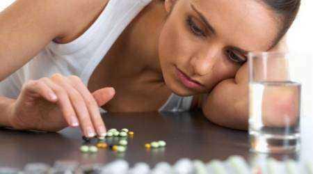 Головная боль справа: причины, лечение