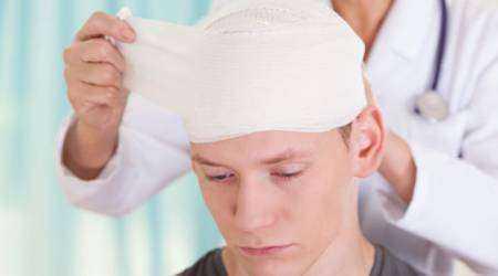 Ушиб головы: симптомы, последствия