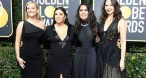 Лучшие стилисты Голливуда: кто они и как на их работу повлияло движение Time's Up