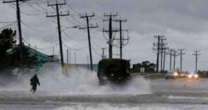 К чему снится ураган, ливень и сильный ветер, стихийное бедствие