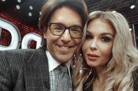 Казахстанская модель рассказала оскандале сженой Андрея Аршавина нателешоу