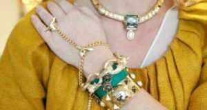 К чему снится браслет на руке, золотой браслет?
