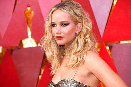 """""""Оскар-2018"""": макияж и прически звезд"""