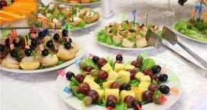 Нежные, острые, ароматные и нарядные закуски на свадьбу