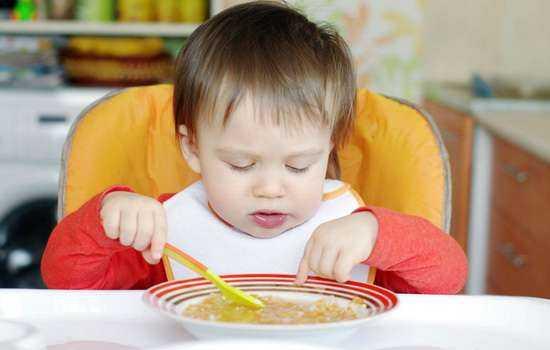 Можно ли ребенку гороховый суп и с какого возраста он разрешён.