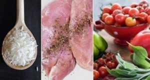 Диета Королевой на 9 дней: секреты похудения звездного диетолога Маргариты Королевой, подробное меню на каждый день
