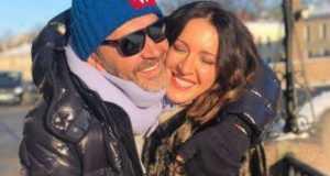Супруга Сергея Шнурова рассказала, что он вней ненавидит