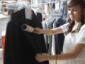 Эффективные способы чистки пальто из разных материалов