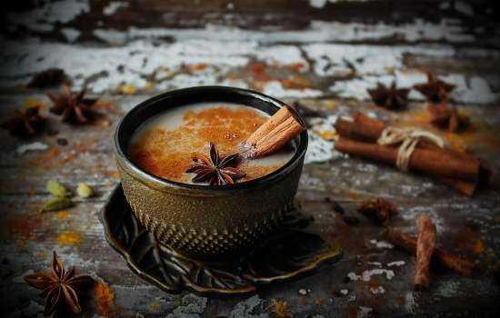 Масала чай для похудения – настоящее индийское чудо!
