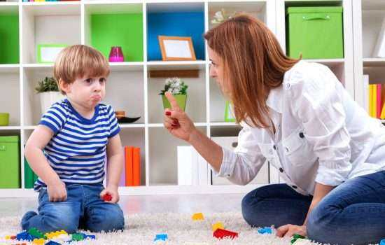Что делать, если ребенок начал материться, сквернословить