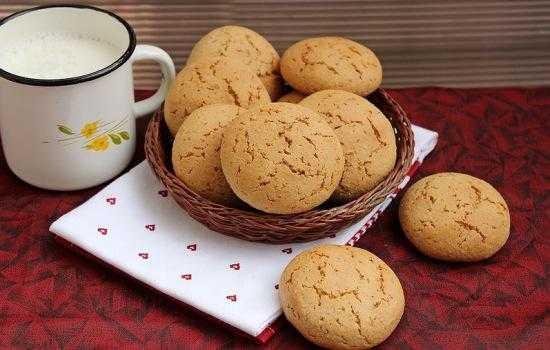 Овсяное печенье без хлопьев – самые вкусные рецепты.