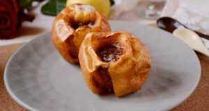 Яблоки в духовке с сахаром полезное и простое блюдо на десерт