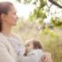 Длительное грудное вскармливание уменьшает массу тела матери