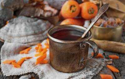 Рецепты морковного чая, показания и противопоказания