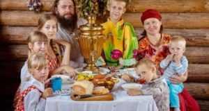 Великий пост: как его соблюдать в семье