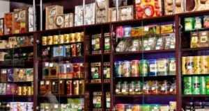 Росконтроль обнародовал худшие марки черного чая