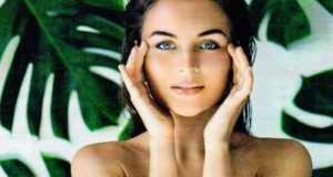 Как убрать морщины вокруг глаз «гусиные лапки»