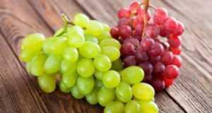 Польза и вред винограда кишмиш