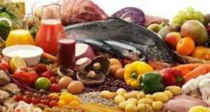 Примеры меню здорового питания для похудения