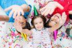 Игры на Новый год в детском саду