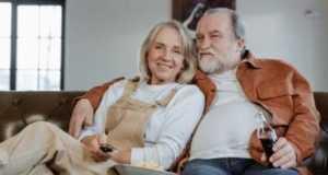 Как быть счастливой на пенсии